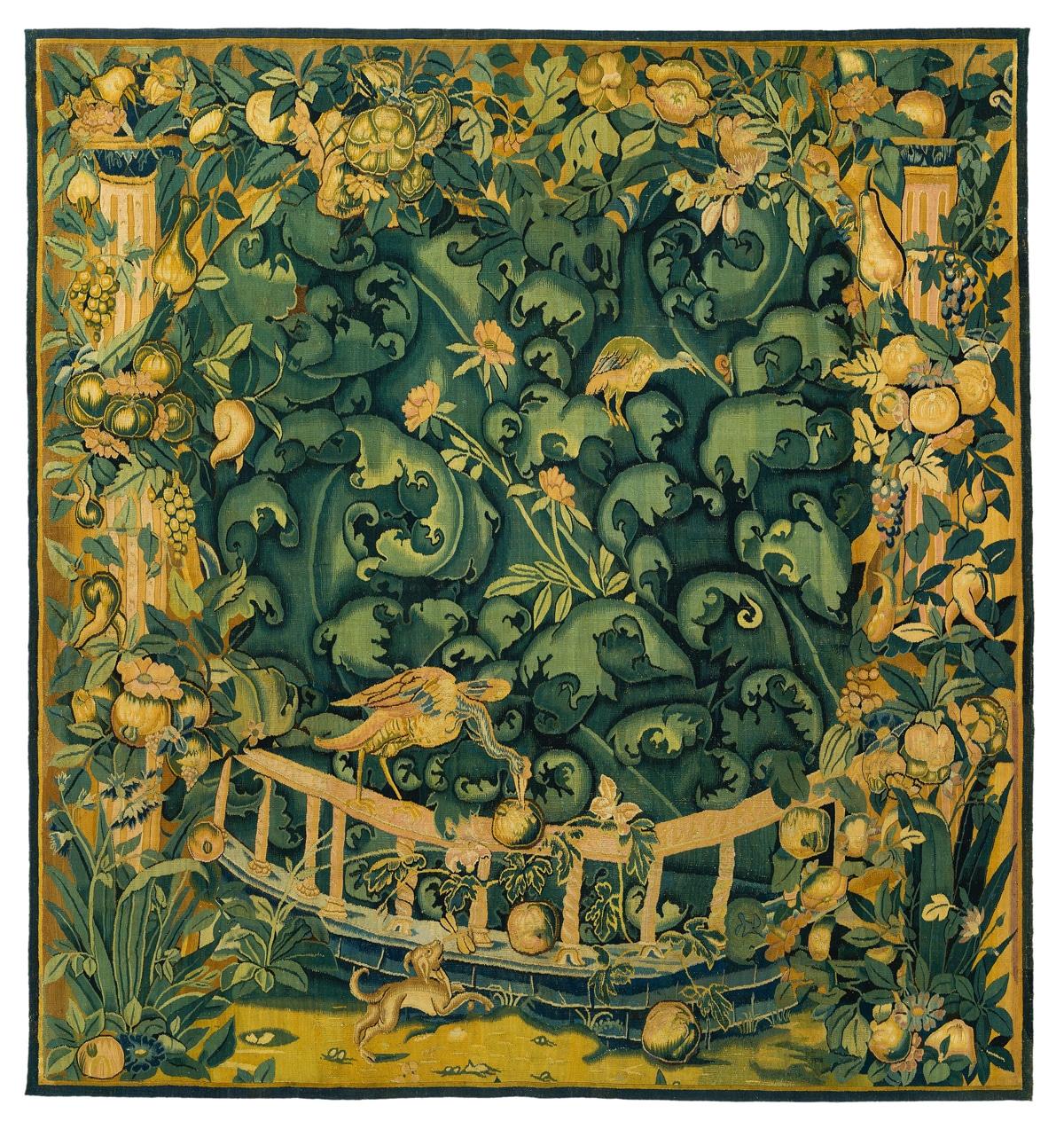 Tapestry 2