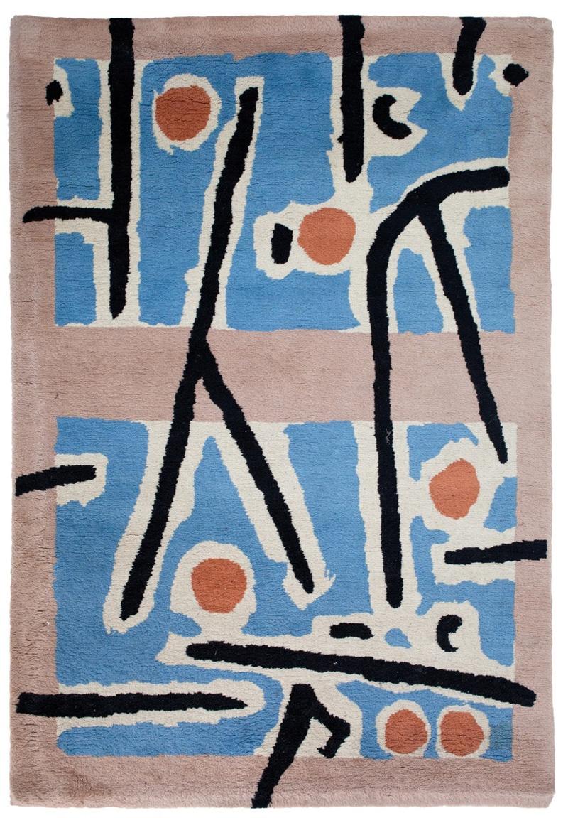 Antique carpets 14