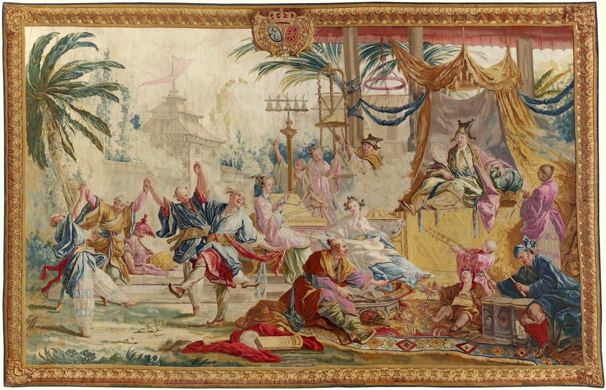 Tapestry 13