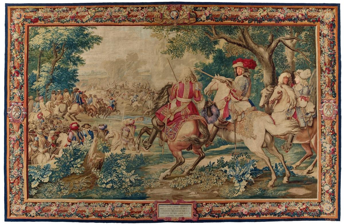 Tapestry 18