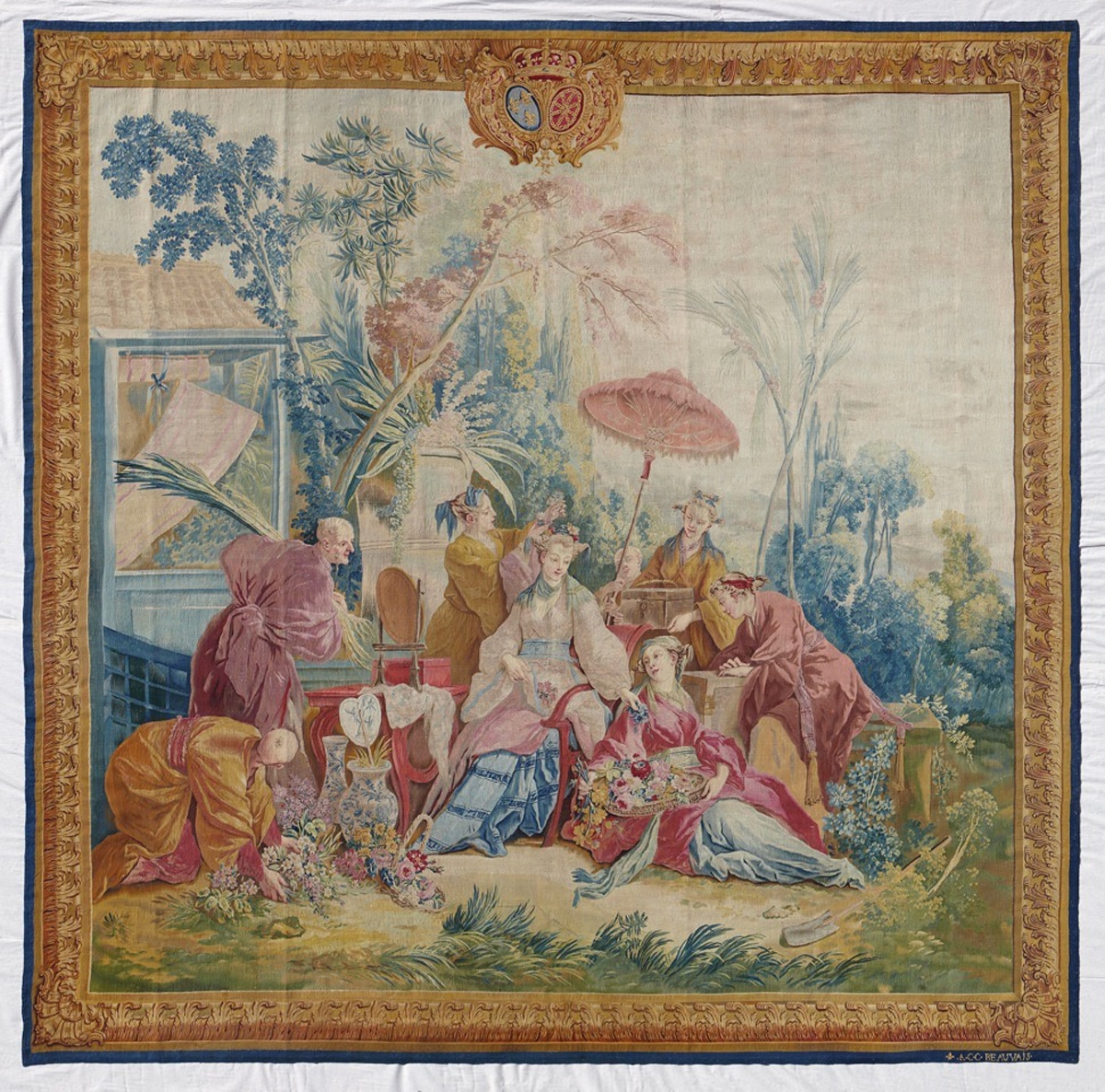 Tapestry 12