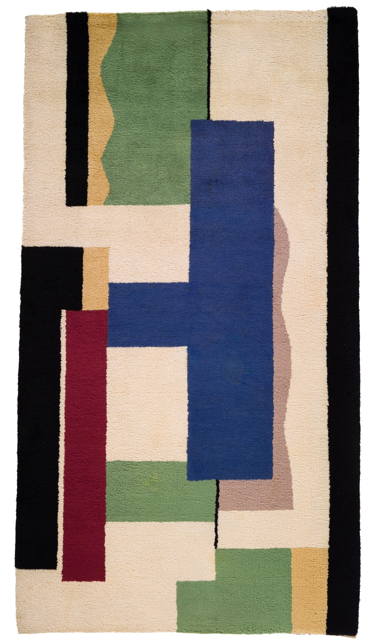 Antique carpets 7