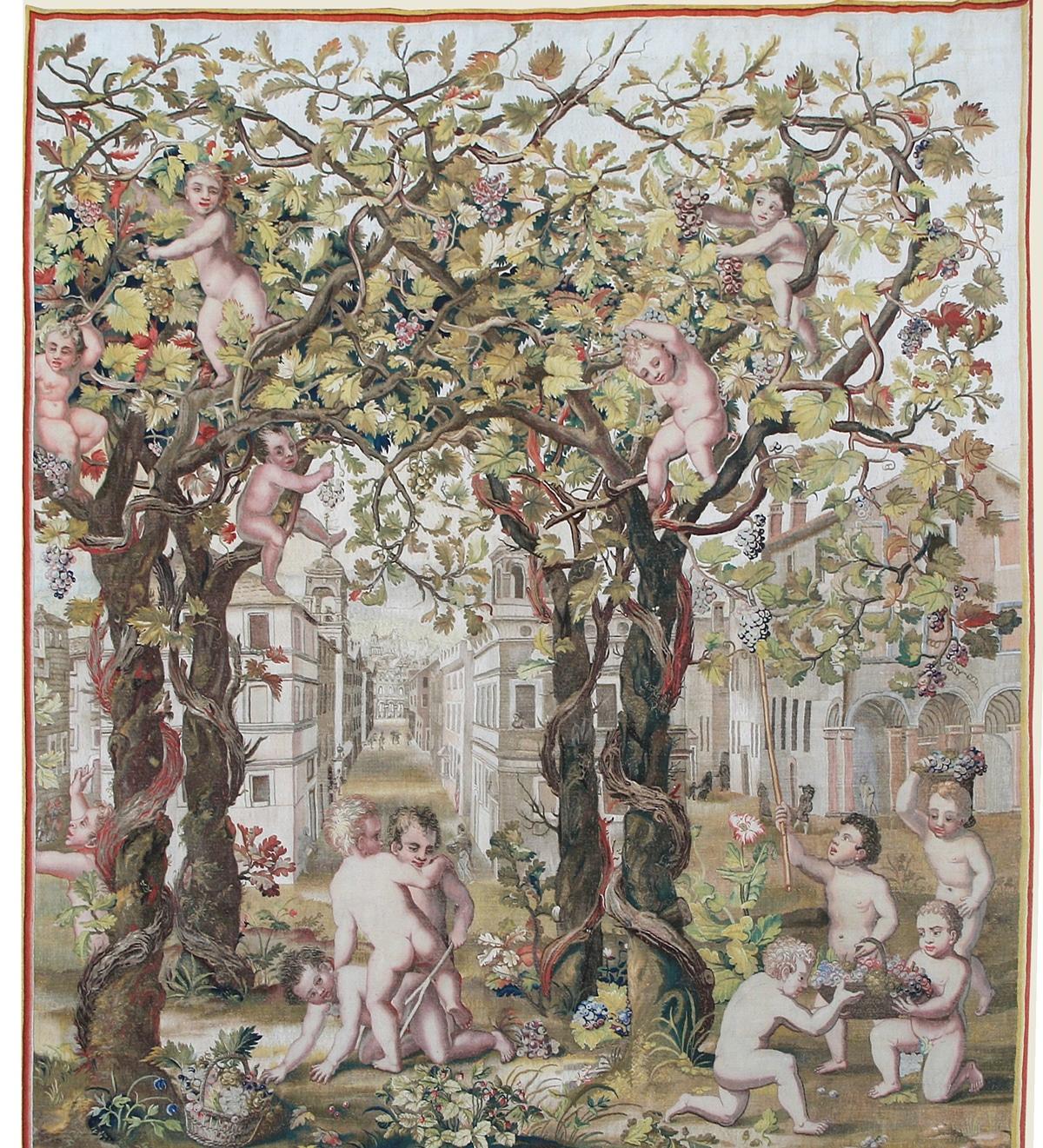 Tapestry 6