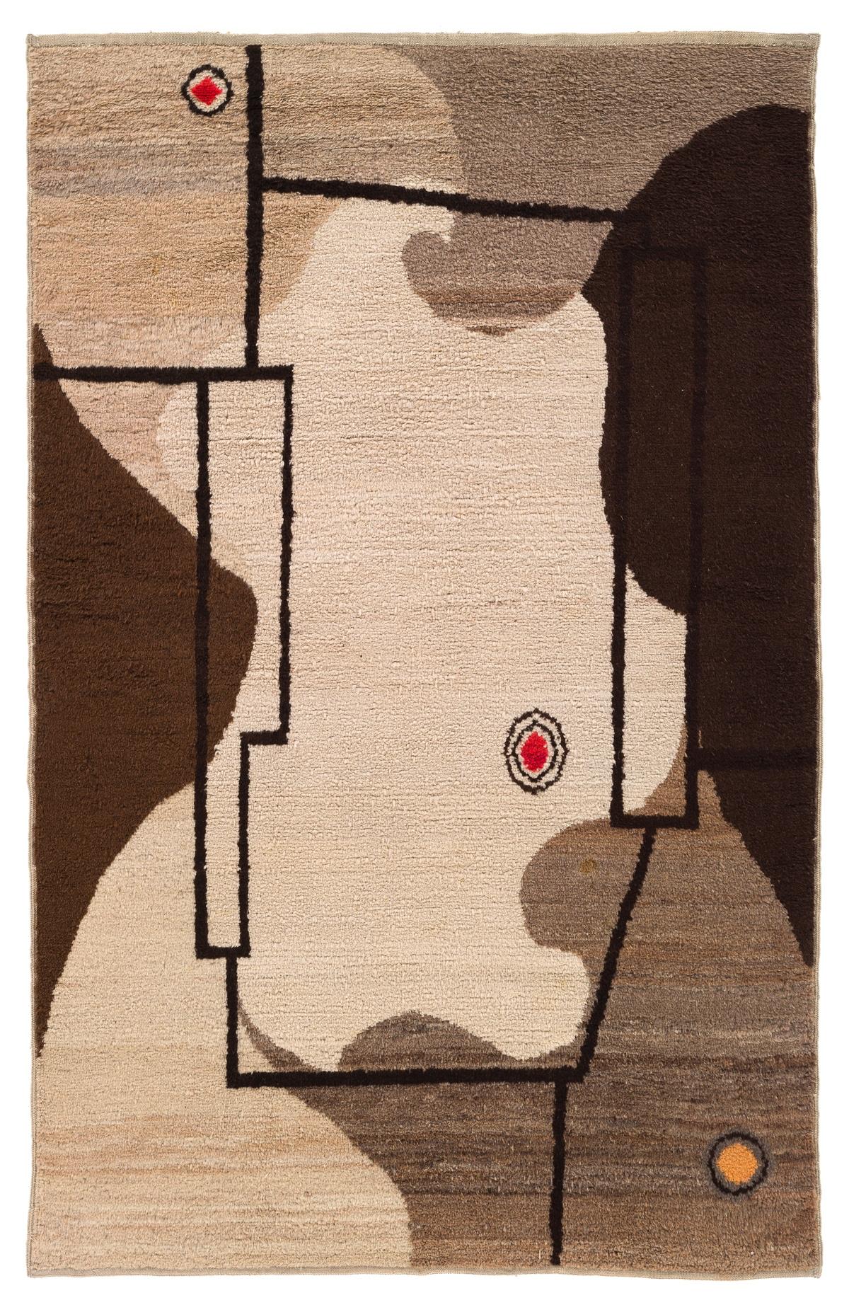 Antique carpets 5
