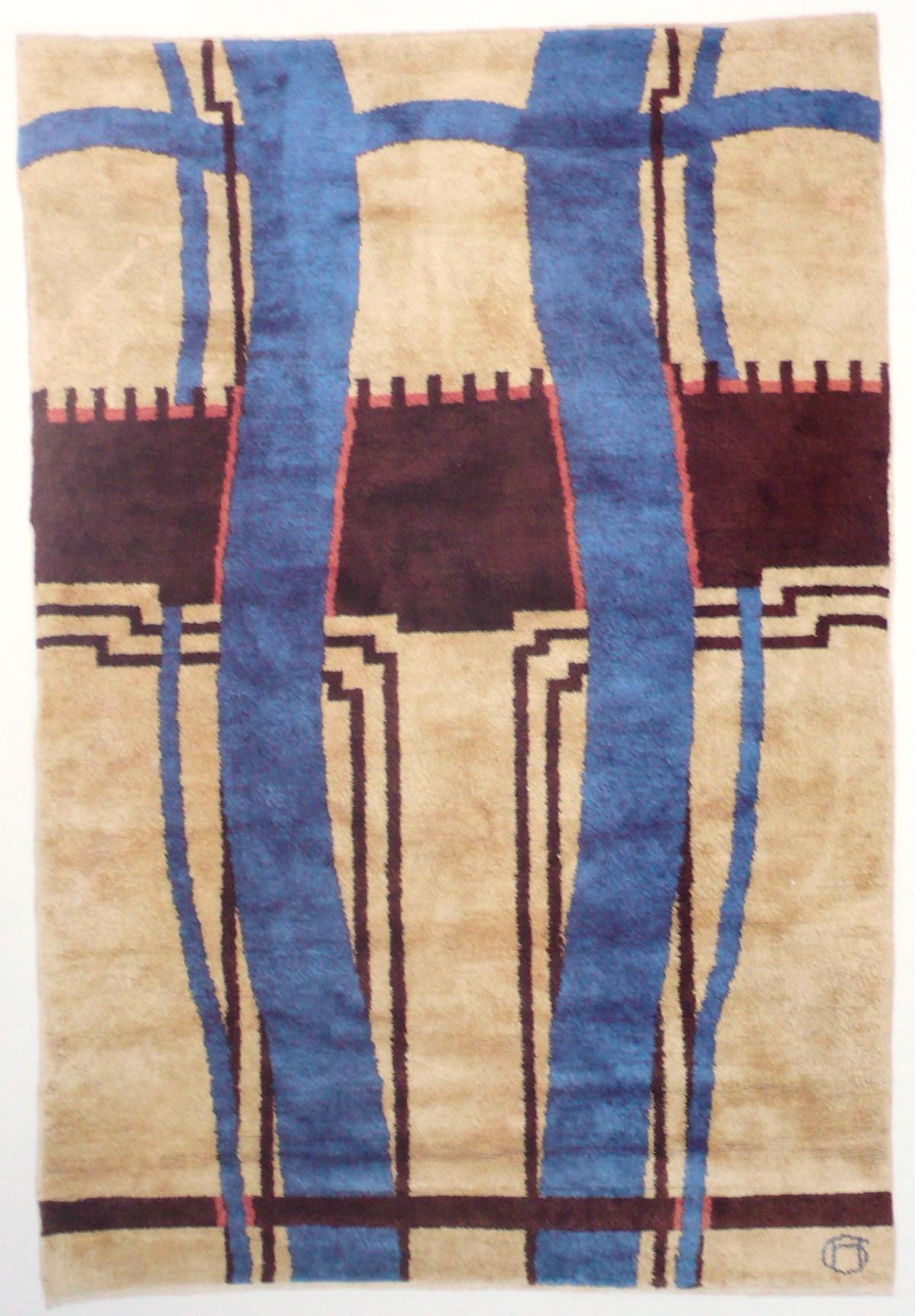 Antique carpets 4