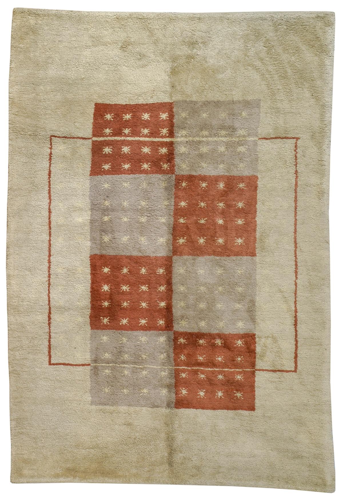 Antique carpets 15