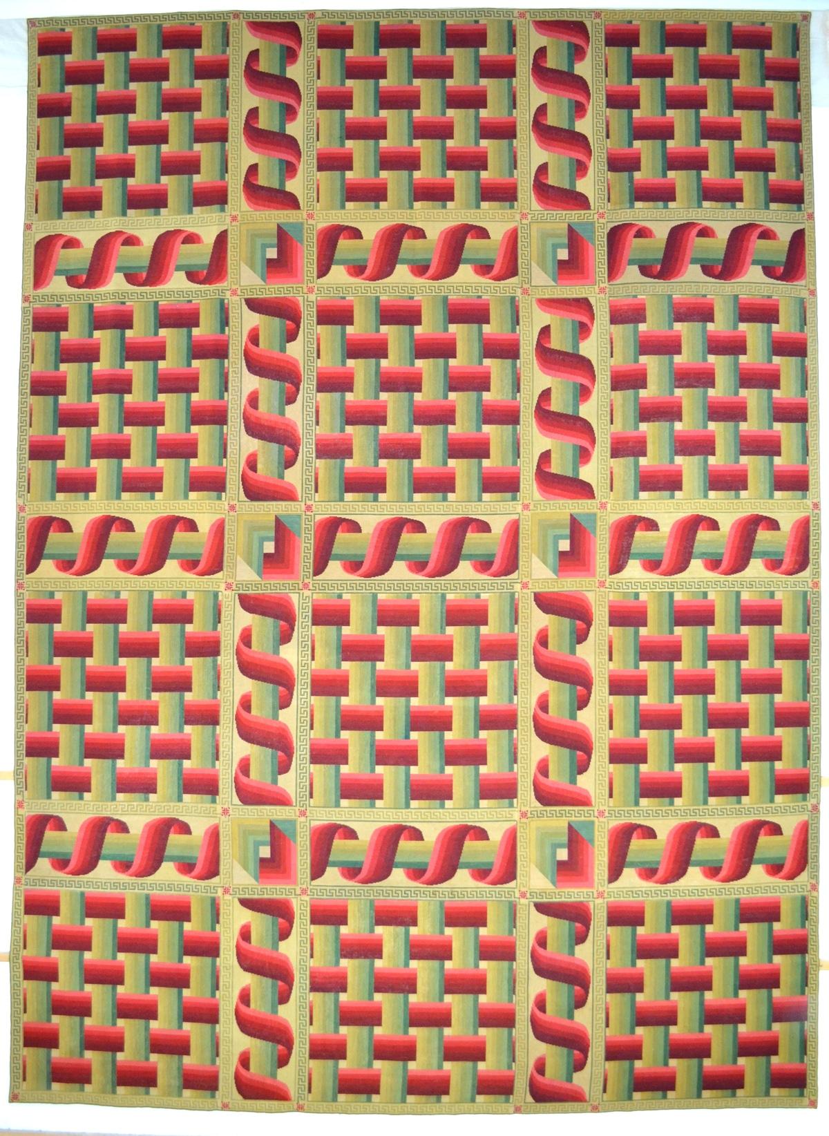 Antique carpets 3
