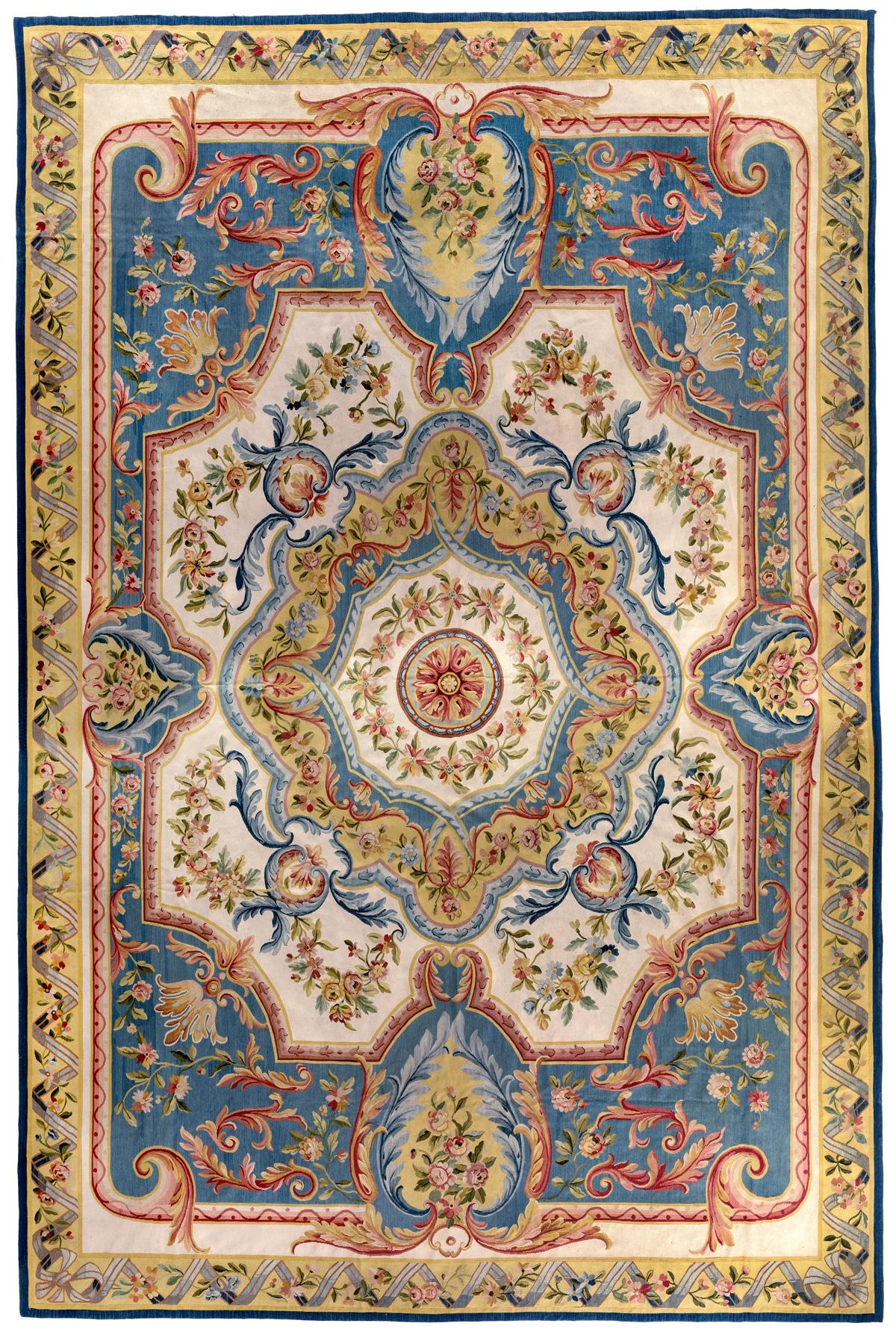 Antique carpets 2
