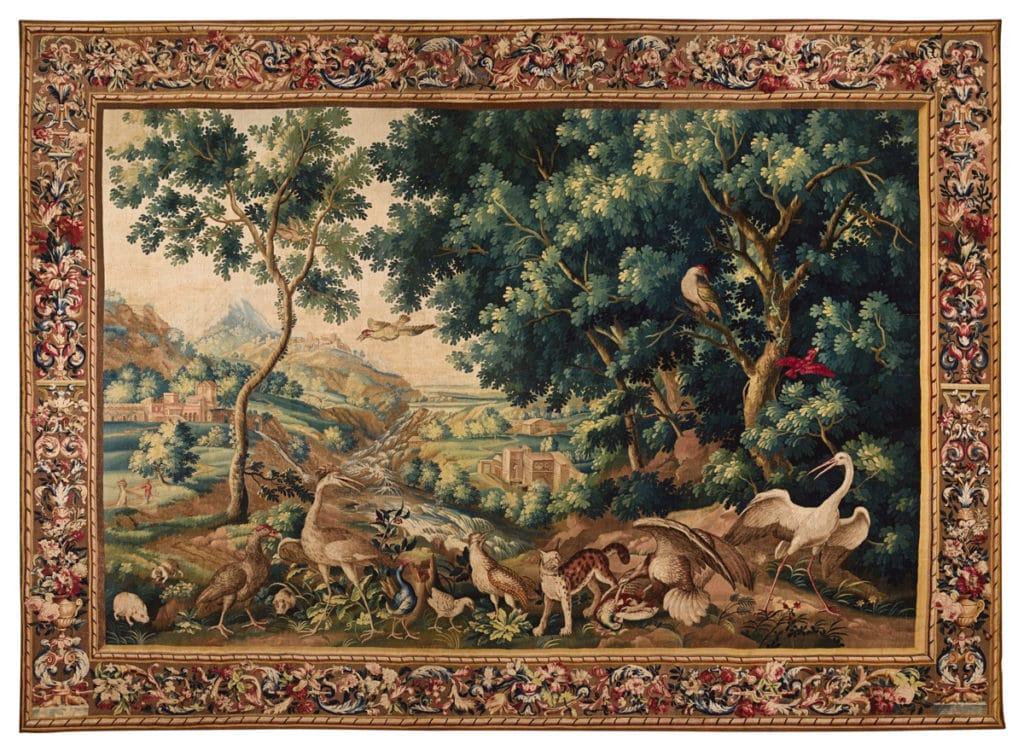 Tapestry 10