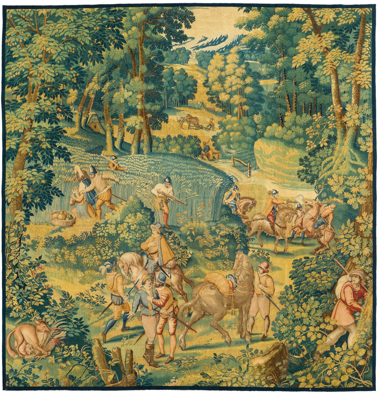 Tapestry 5
