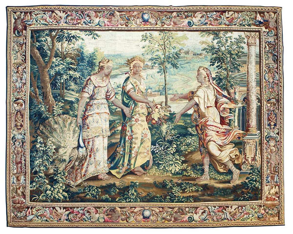 Rugs, carpets and tapestries sold 10