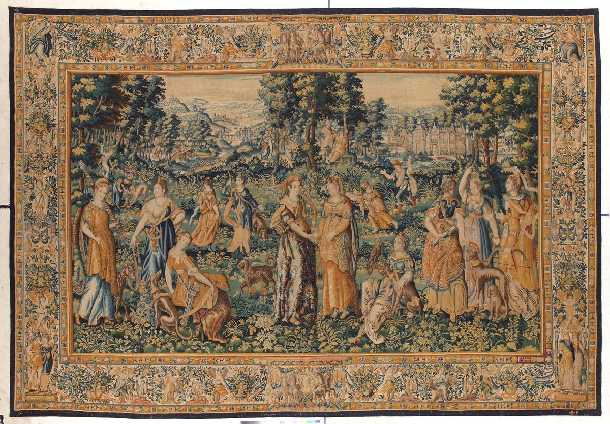 Rugs, carpets and tapestries sold 12