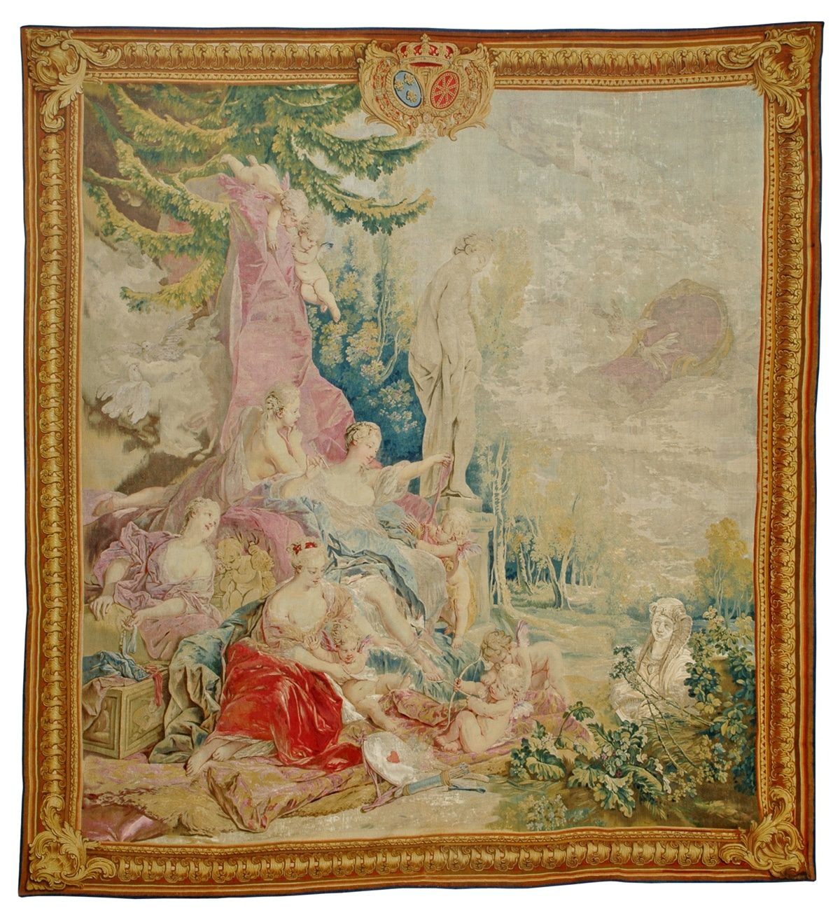 Rugs, carpets and tapestries sold 14