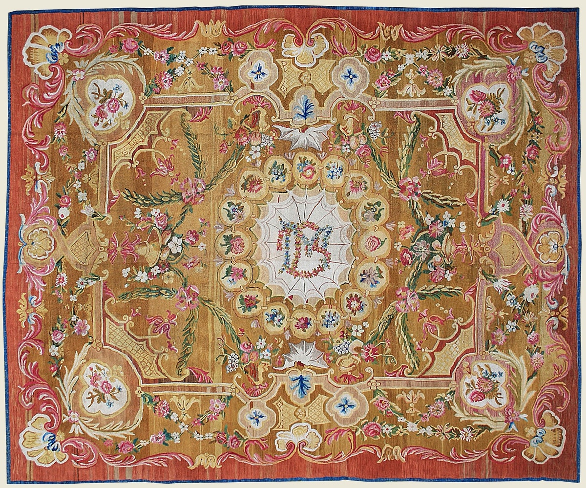 Rugs, carpets and tapestries sold 5