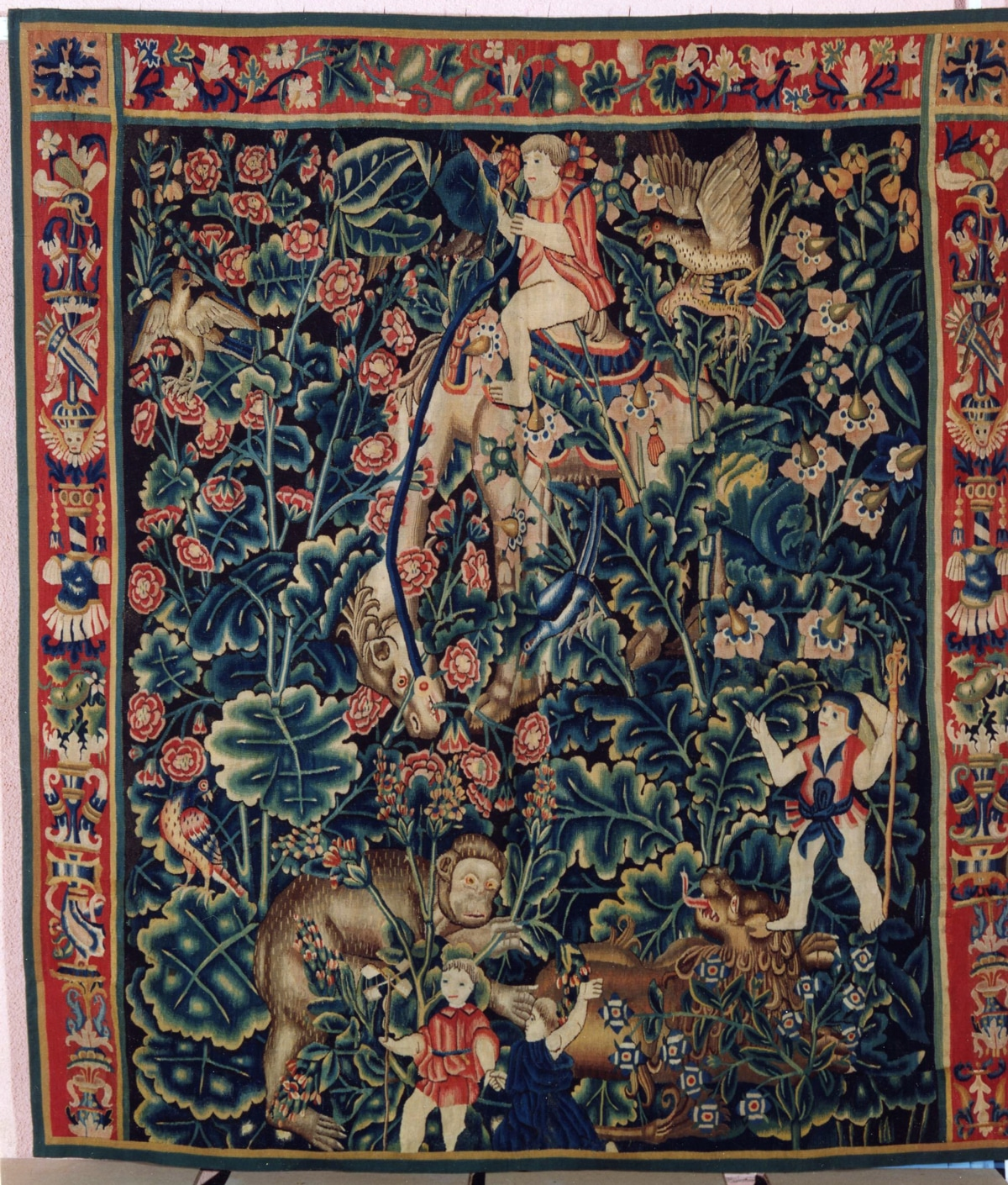 Rugs, carpets and tapestries sold 4